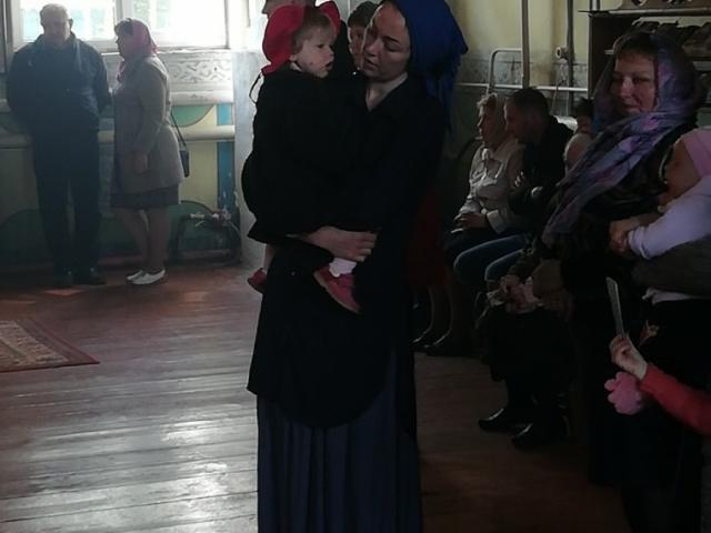 День всех святых в земле Российской просиявших